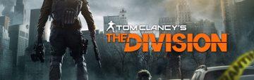 تام کلنسی دیویژن THE DIVISION